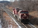 CP 244 at Lobo